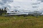 Tupolev Tu-104AK '46 red' (38856709104).jpg