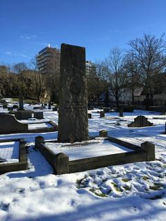 Eastern Cemetery (Uddevalla) Uddevalla, Sweden