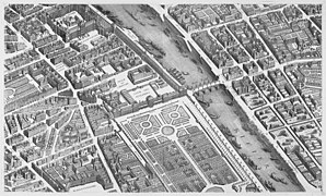 Turgot map Paris KU 15.jpg