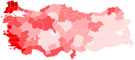Turkish general election, November 2015 (CHP)