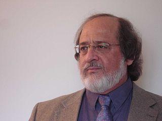 Tuvia Friling Israeli historian