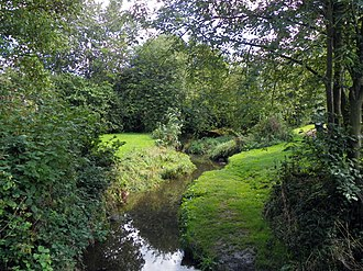 Tykes Water - Tykes Water in Borehamwood.