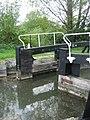 Tyle Mill Lock - geograph.org.uk - 1761759.jpg