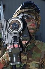 91式携帯地対空誘導弾 - Wikipedia