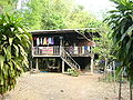 Typical Isaan House-Nakoon Yai.JPG