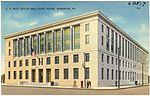 U.S. Post Office and court house, Scranton, PA (63517).jpg