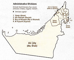 Atlas Of The United Arab Emirates Wikimedia Commons