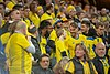UEFA EURO qualifiers Sweden vs Romaina 20190323 audiens.jpg