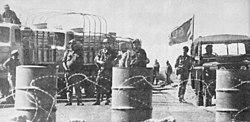 חומרי גלם ממלחמת יום כיפור 250px-UN_Kilometer_101