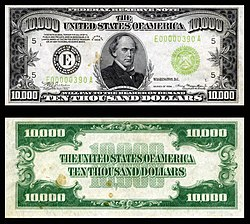 Federal Reserve Note - Wikipedia