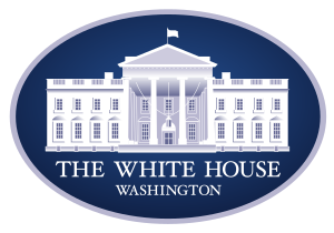 Logo of the United States White House, especia...