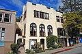 USA-Berkeley-Patriarch Athenagoras Orthodox Institute.jpg
