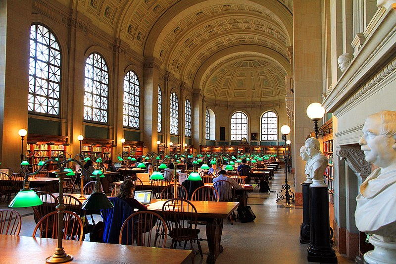 File:USA-Boston-Public Library8.jpg