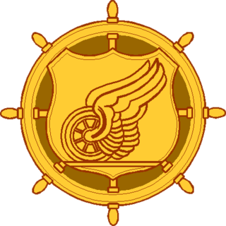 Transportation Corps United States Army division