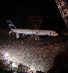 Us Airways Flug 1549 Wikipedia