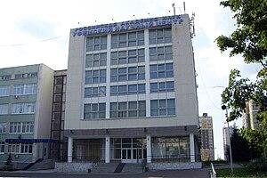 институт биохимии и генетики уфимского научного центра российско: