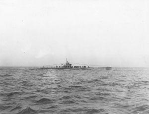 USS S-9 (SS-114) - USS S-9 (SS-114)