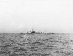 USS S-9 (SS-114)