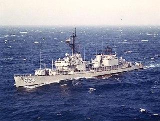 USS <i>Basilone</i>