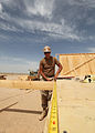 US Navy 100428-M-3256G-004 Builder Constructionman Justin March, assigned to Detail Delaram II from Naval Mobile Construction Battalion (NMCB) 133.jpg
