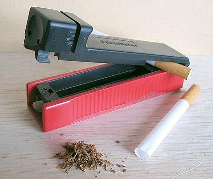 Патент на табачные изделия купил сигареты несовершеннолетнему