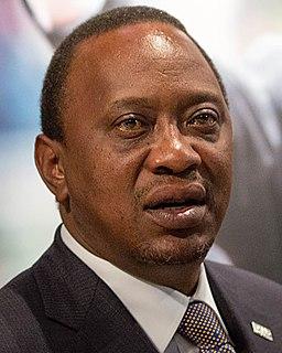 2013 Kenyan general election