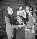 Uitreiking Edison aan John Coltrane in Concertgebouw, Bestanddeelnr 913-2046.jpg