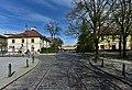 Ulica Chłodna przy koszarach Mirowskich.jpg