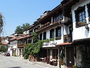 Ulica Gurko - panoramio