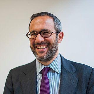Umberto Ambrosoli Italian politician