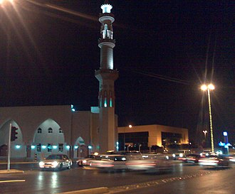 Al-Qassim Region - Unaizah