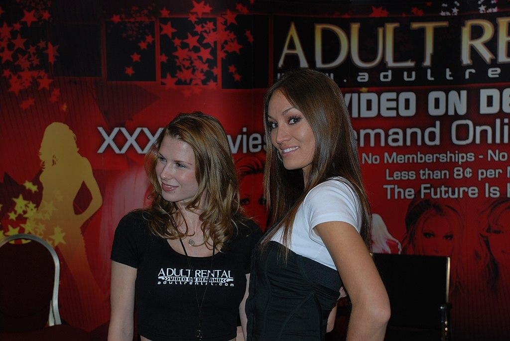 entertainment video Adult rental