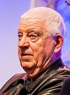 Uzi Baram Israeli former politician