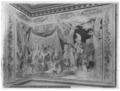 Vävd tapet med motiv ur alexanderhistorien. Alexander och Darius´ familj - Skoklosters slott - 77318-negative.tif