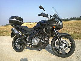 Suzuki Strom Xt Abs Vs Kawasaki Versys Lt