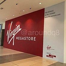 Virgin Megastores | Revolvy