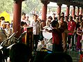 VM Temple of Heaven crowds in covered walkways 4530.jpg