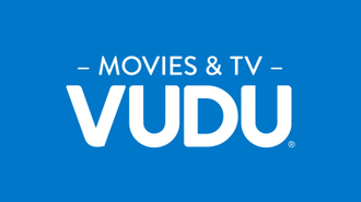 Vudu - VUDU had a plain logo in 2014.
