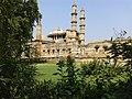 Vadodara palace VIEW FROM OUTSIDE.jpg
