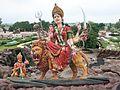 Vaishno Devi Maa Chhatikra-Vrindaban.jpg