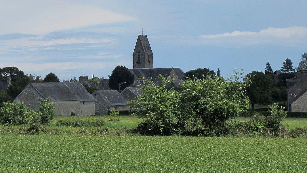 Valcanville, Manche