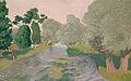 Vallotton, Felix - Landscape. Arques-la-Bataille.jpg