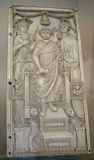 Flavius Anastasius Paulus Probus Moschianus Probus Magnus Byzantine statesman