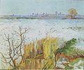 Van Gogh - Landschaft im Schnee mit Arles im Hintergrund.jpeg