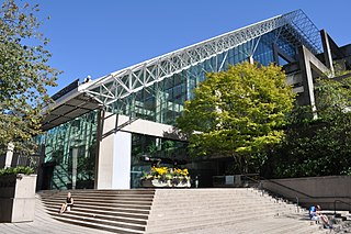 Law Courts (Vancouver)