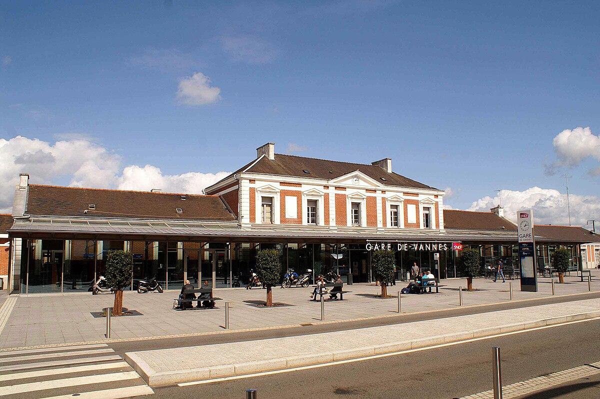 Hotel Gare De Maby