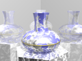 Vase on a pedestal, rendered with DKBTrace 2.12.png