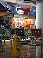 Vaughan mills food court after closing 02 jan2nd 08.jpg