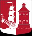 Vaxholm kommunvapen - Riksarkivet Sverige.png