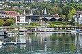 Velden am Wörther See Am Corso 17 Casino SSO-Ansicht 06052019 6710.jpg
